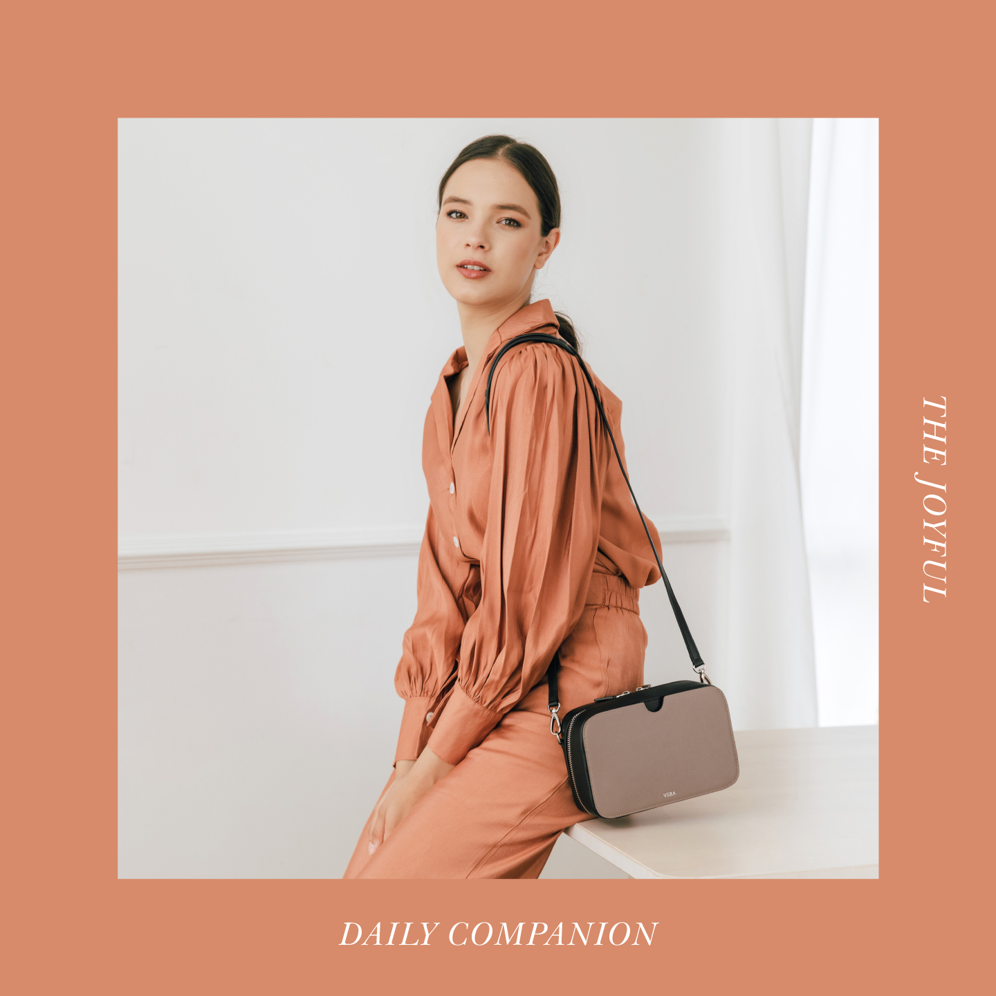 A Block - Daily Companion