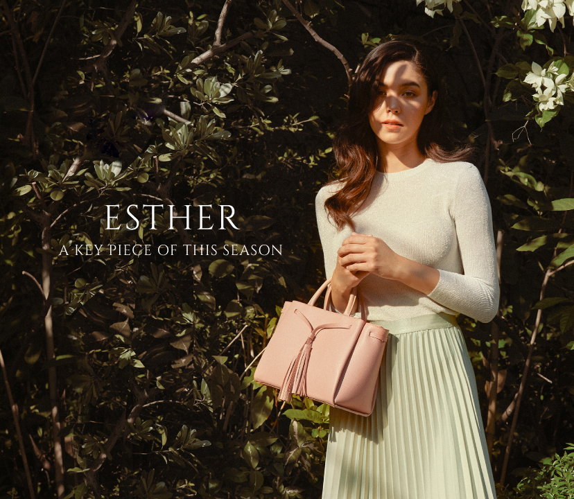 Esther - A Key Piece of This Season