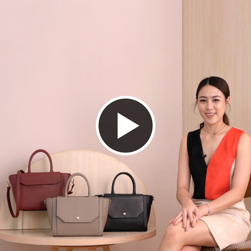 Jill - Open Bag Video Thumbnail