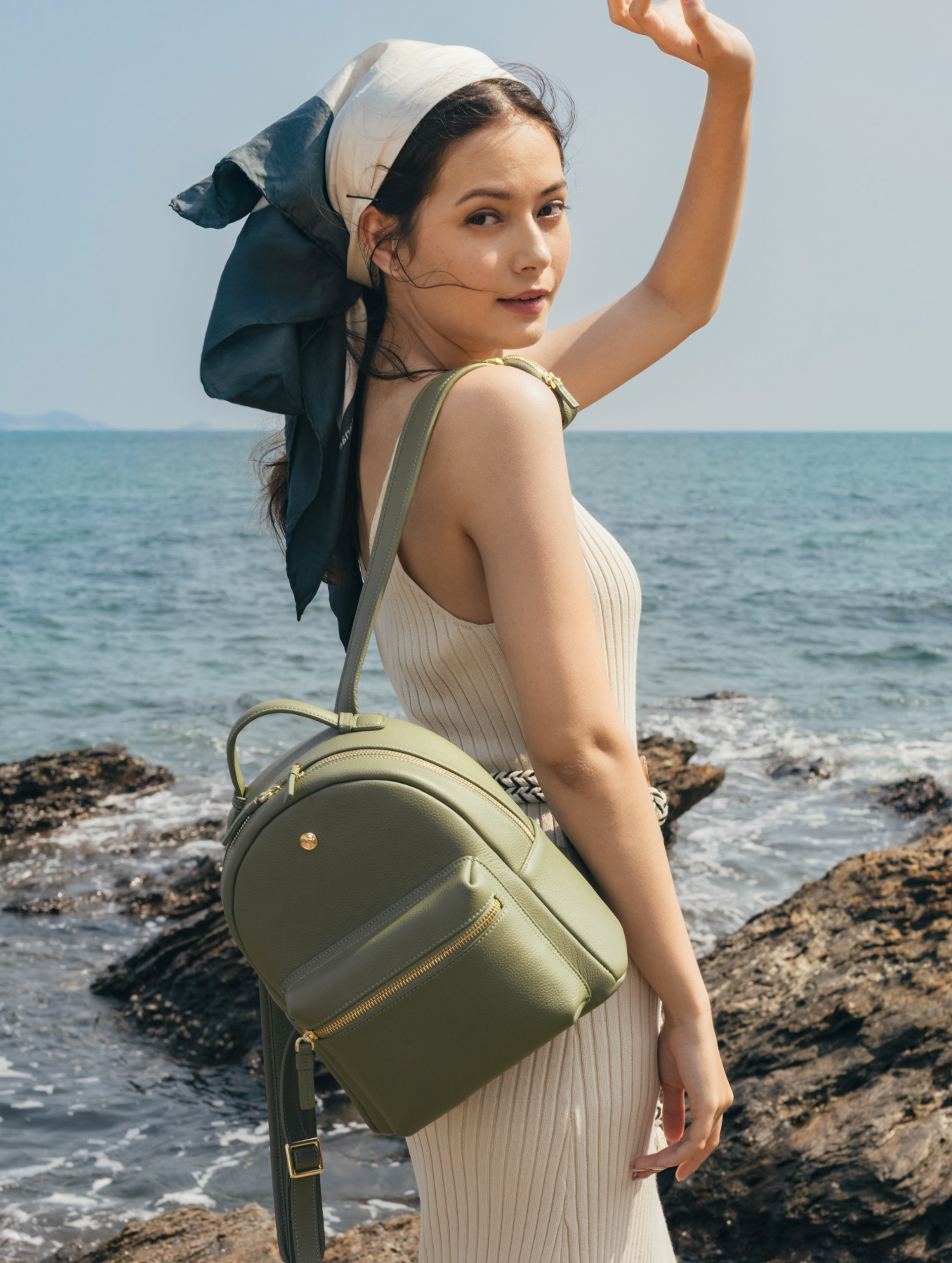 VERA Little Journey Backpack