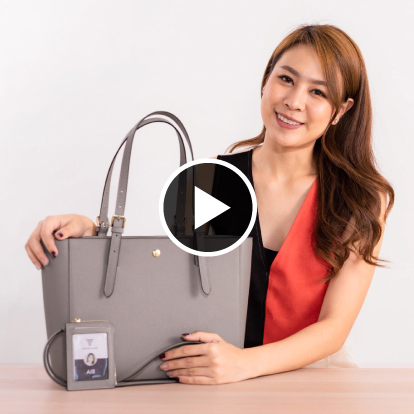 The First Bag - Open Bag Video Thumbnail