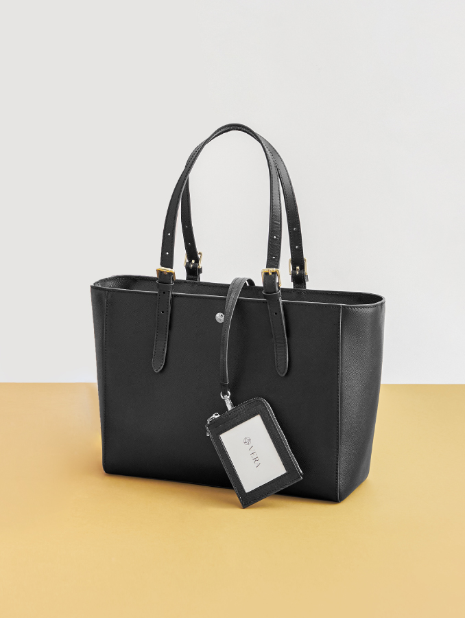 VERA The First Bag as Handbag