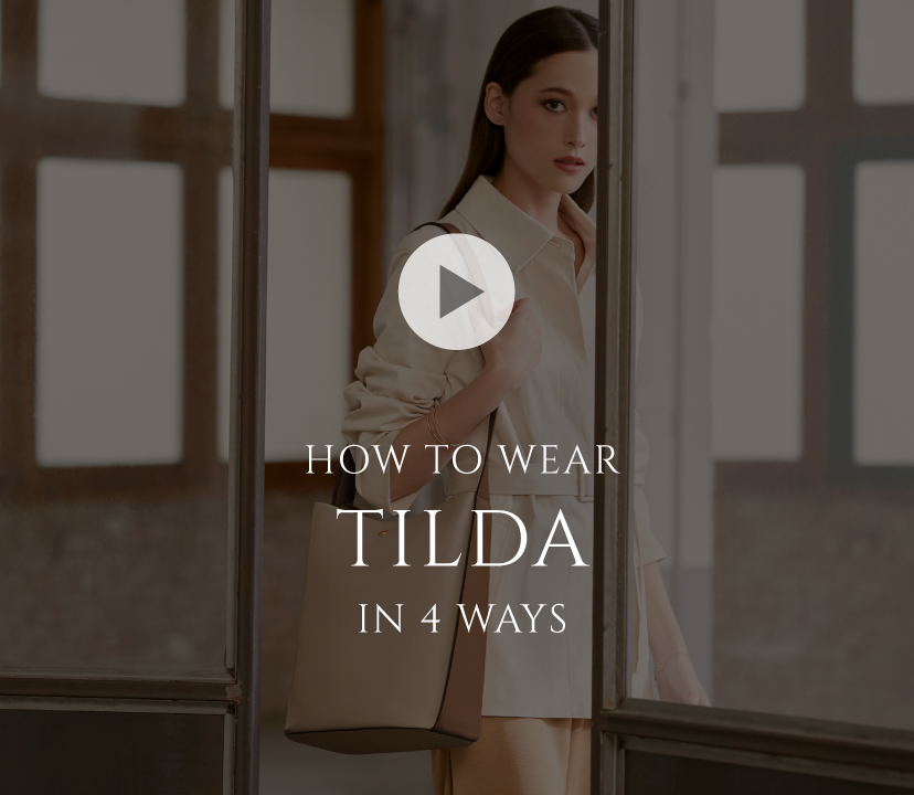 Tilda - How To Wear Video Thumbnail
