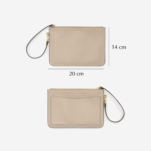 Tilda - Inner Pouch Sizing