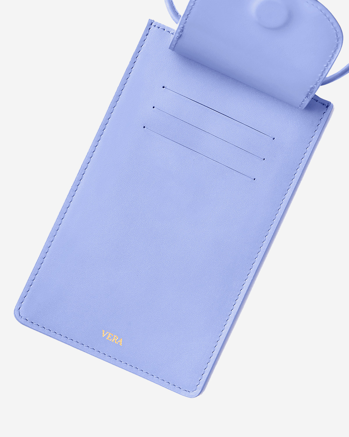 VERA Best Millie Pouch in Blue Bell