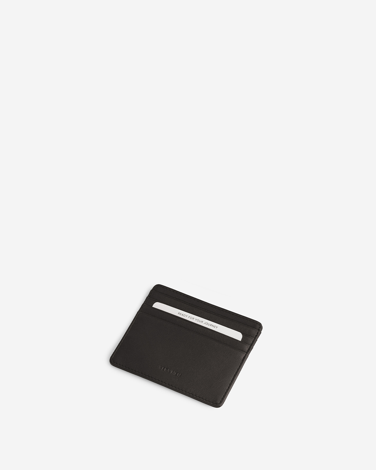 VERA Men Slim Cards Holder in Brown